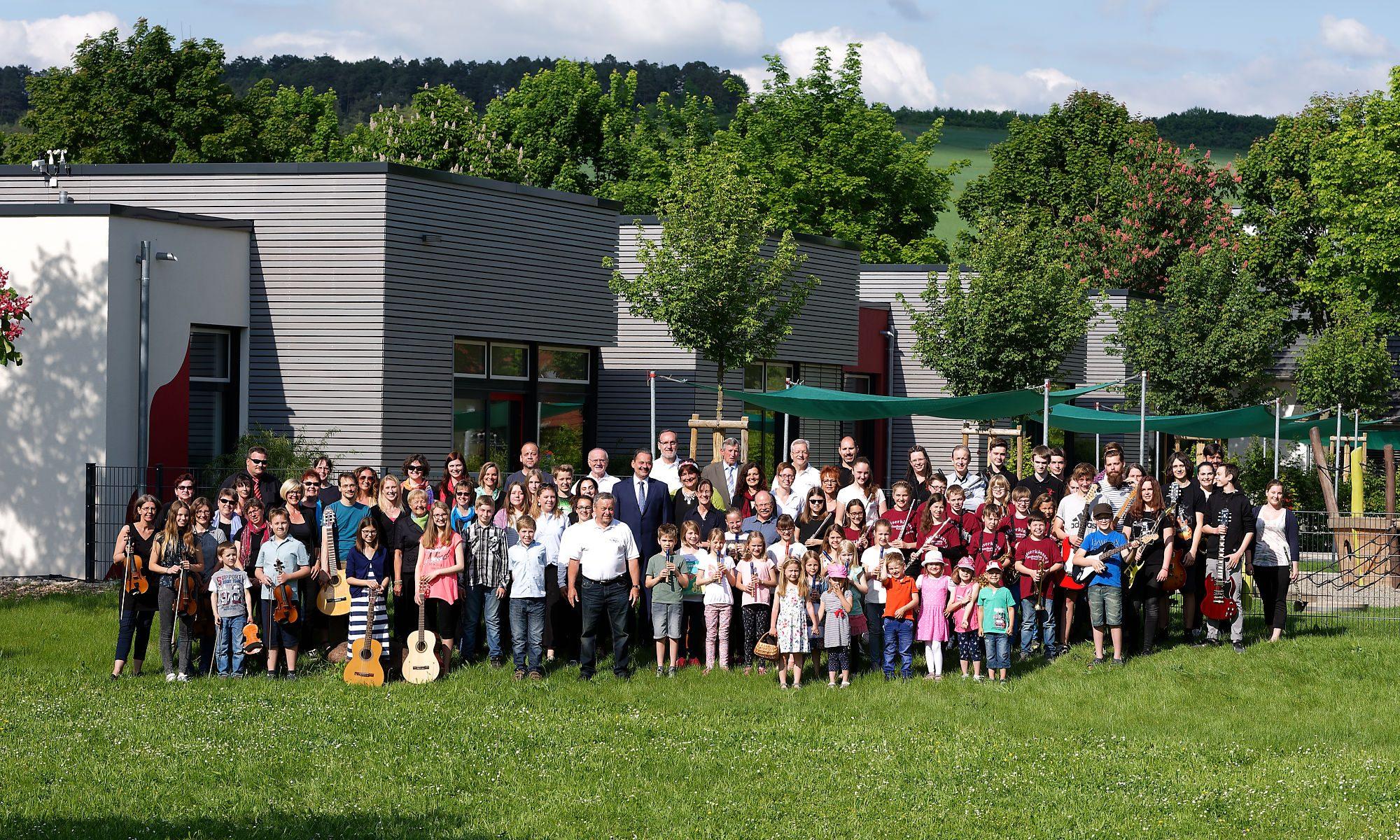 Musikschule Werbach